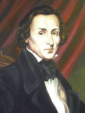 Chopin-tónleikar í Hömrum á miðvikudagskvöld