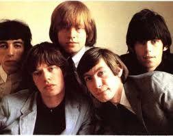Rolling Stones sýning í Safnahúsinu