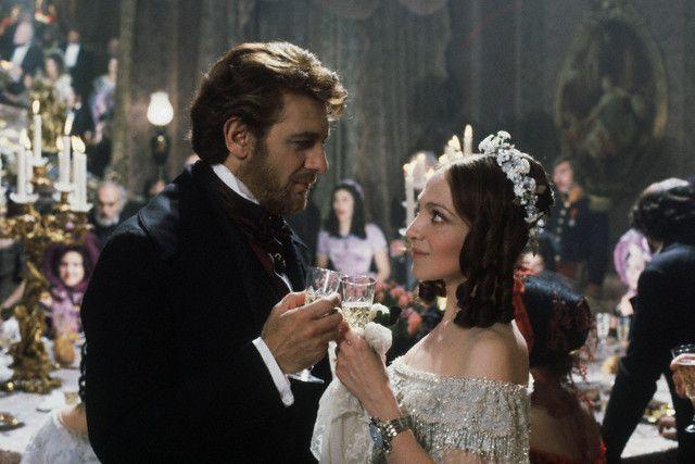 Óperukvöld – La Traviata