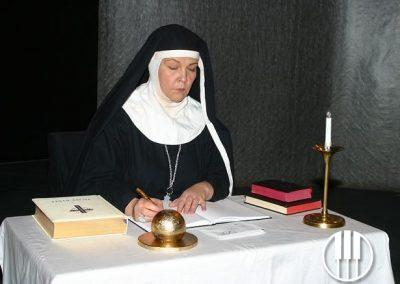 Ingunn Ósk Sturludóttir, mezzosópran